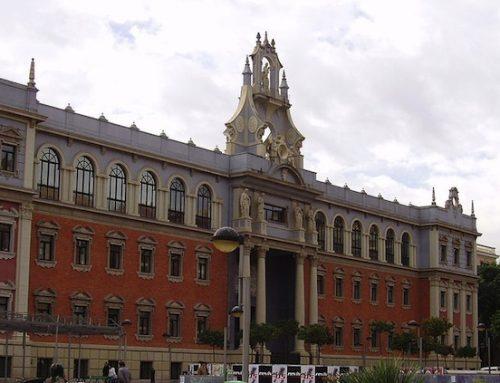 Imprenta Universal adjudicataria de la impresión de títulos de la Universidad de Murcia