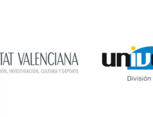 Imprenta Universal adjudicataria del concurso de servicio de impresión, de títulos académicos y profesionales de la Conselleria de Educación, Investigación, Cultura y Deporte de la Generalitat Valenciana.